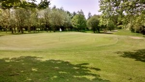 Main Club - Spring Meeting - (W) @ Ardeer Golf Club (White Course)